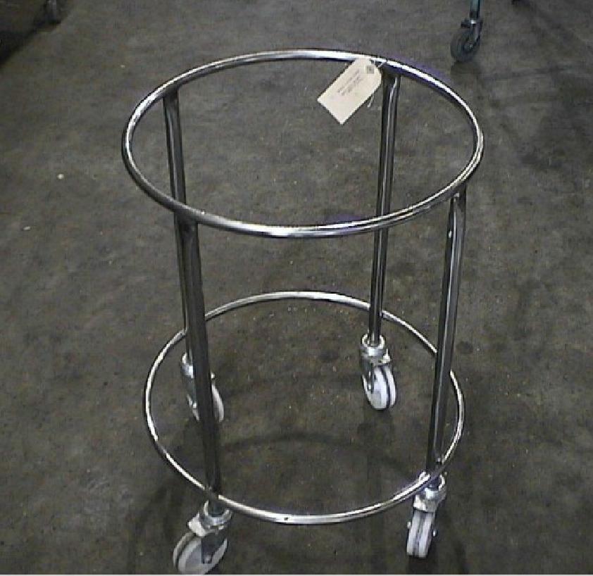 Circular Trolley