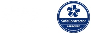 Accreditations CHAS SafeContractor